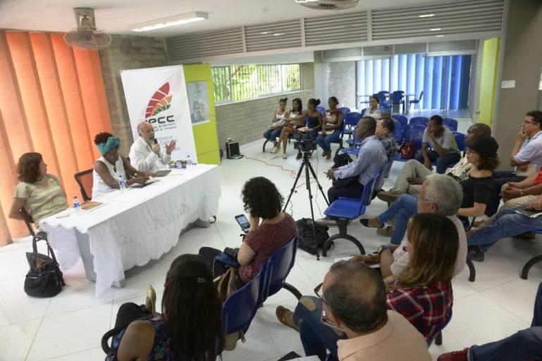 OIM apoya la gestión de la Megabiblioteca Juan José Nieto: OIM apoya la gestión de la Megabiblioteca Juan José Nieto