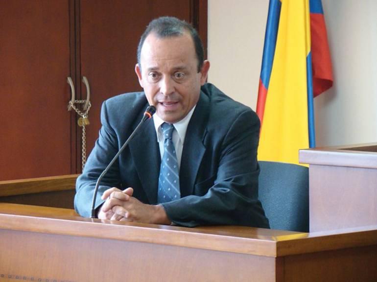 Santiago Uribe quedó en libertad