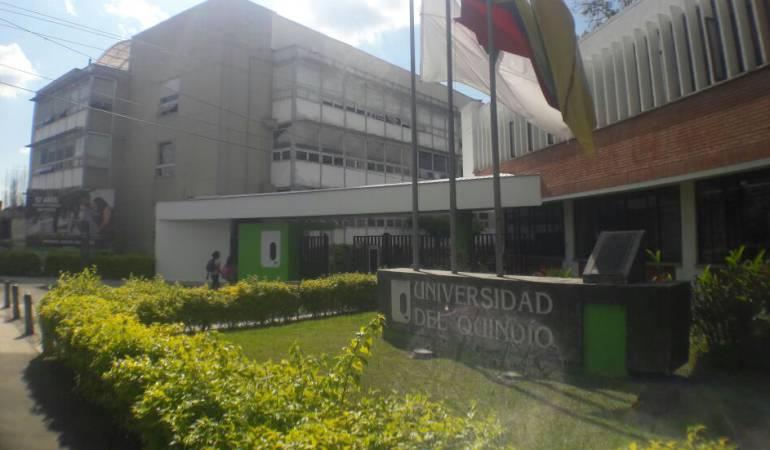 Universidad del Quindío: Universidad del Quindío recibe acreditación de alta calidad