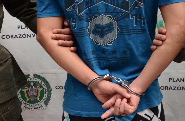 Homicidio, papá, menor, Medellín: A la cárcel hombre que habría matado a su hijo de 2 años en Medellín