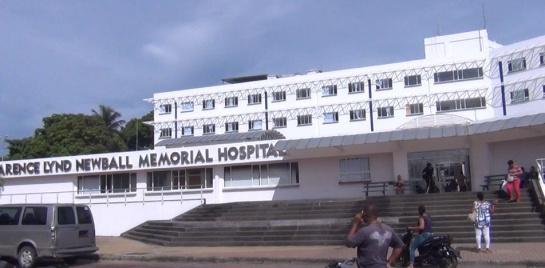 Problemas de prestación de servicios de salud en San Andrés: Gobernación reconoce crisis en hospital de San Andrés