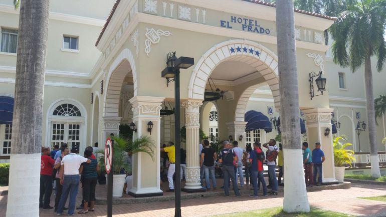 Investigan causa de la muerte del boxeador venezolano: Investigan causa de la muerte del boxeador venezolano
