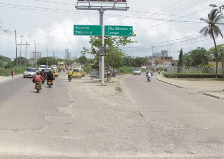 Priorizan obras por 60.000 millones en Cartagena: Priorizan obras por 60.000 millones en Cartagena