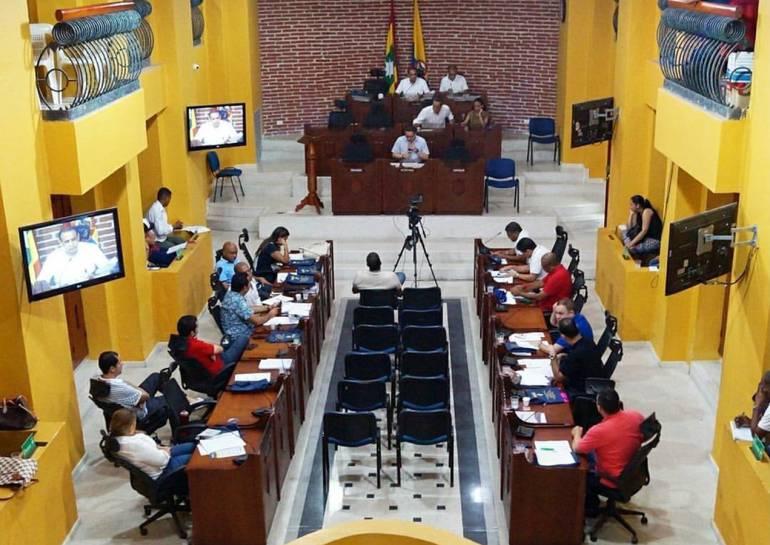 Consejo Gremial, preocupado por detención de concejales de Cartagena: Consejo Gremial, preocupado por detención de concejales de Cartagena