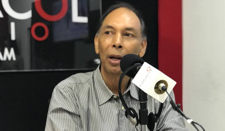 Candidato Javier Bustillo anuncia que hará pública su declaración de renta