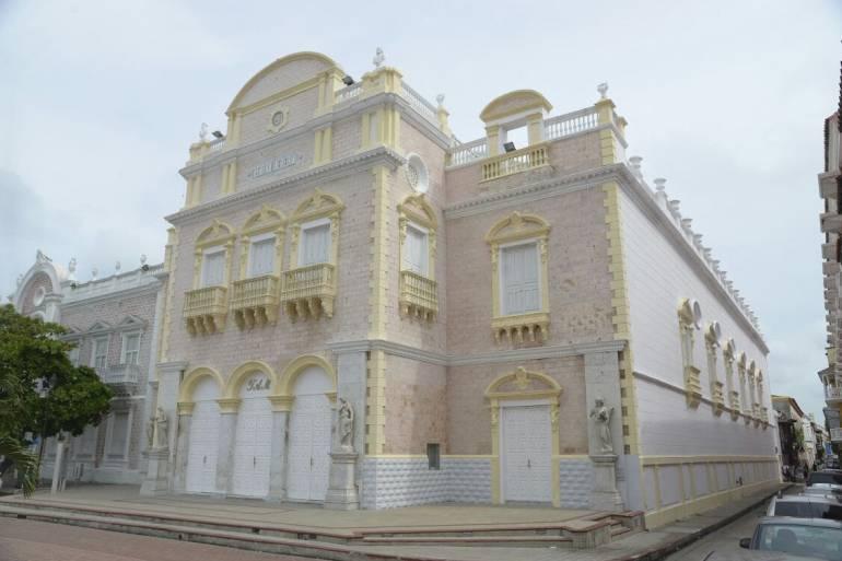 Inicia en firme comité para ley de espectáculos públicos en Cartagena