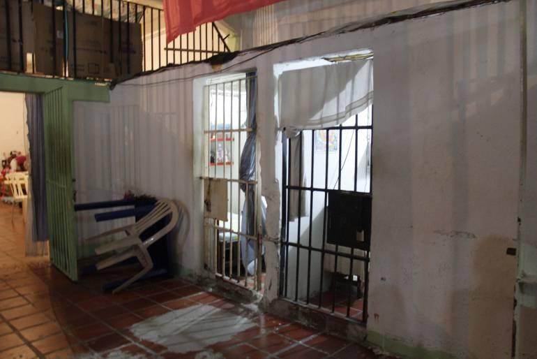 El 1 de abril se conocerán predios de la nueva cárcel femenina de Cartagena