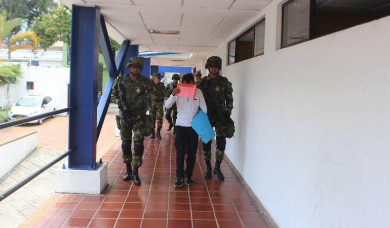 Farc: Ejército captura a ex miembro de las Farc, en Tolima