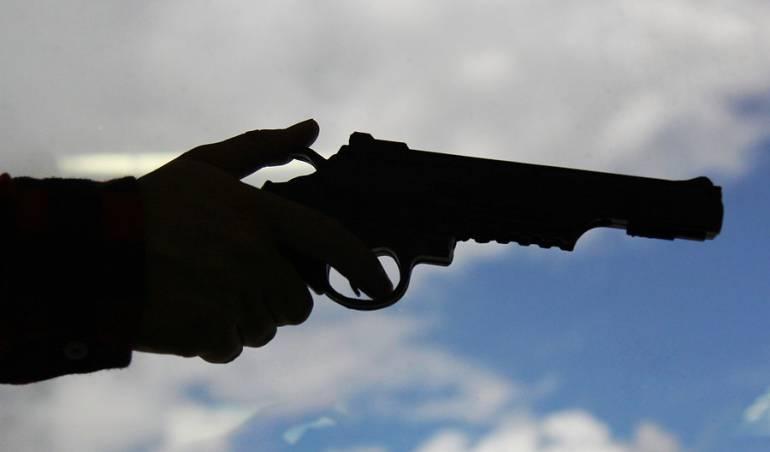 Mueren dos Vigilantes: Dos vigilantes murieron en atraco a carro de valores en Barranquilla