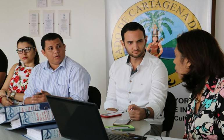 Adjudicado contrato de transporte escolar en Cartagena