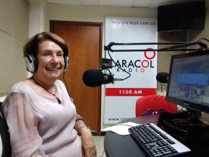 Martha Alicia Gonzales Maya.