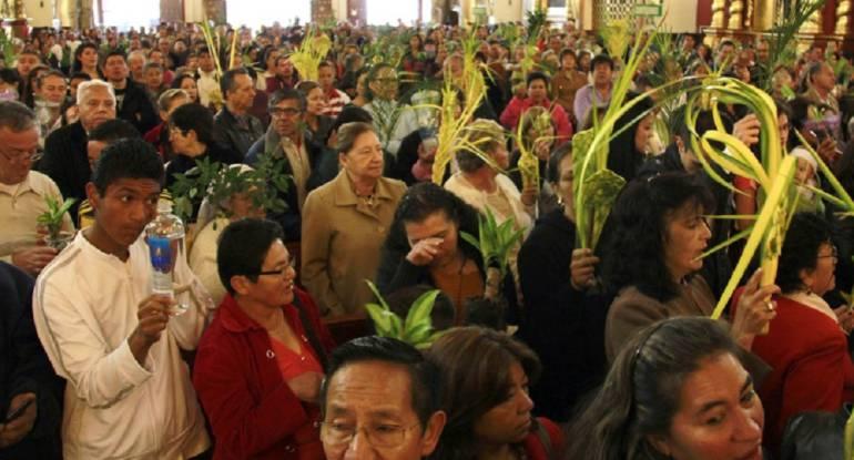 Plan de contingencia en el Valle por Semana Santa: Listo plan de contingencia en sitios turísticos del Valle por Semana Santa