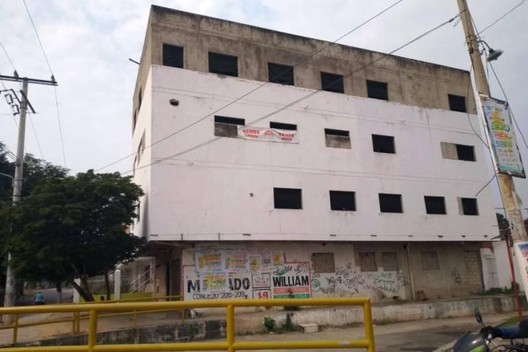 En riesgo la actividad edificadora en Cartagena: Camacol: En riesgo la actividad edificadora en Cartagena: Camacol