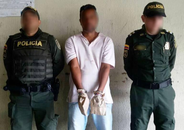 Capturan presuntos homicida de un hombre en riña de pandillas: Capturan presuntos homicida de un hombre en riña de pandillas