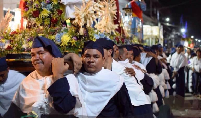 Esta es la agenda de Semana Santa en Mompox: Esta es la agenda de Semana Santa en Mompox
