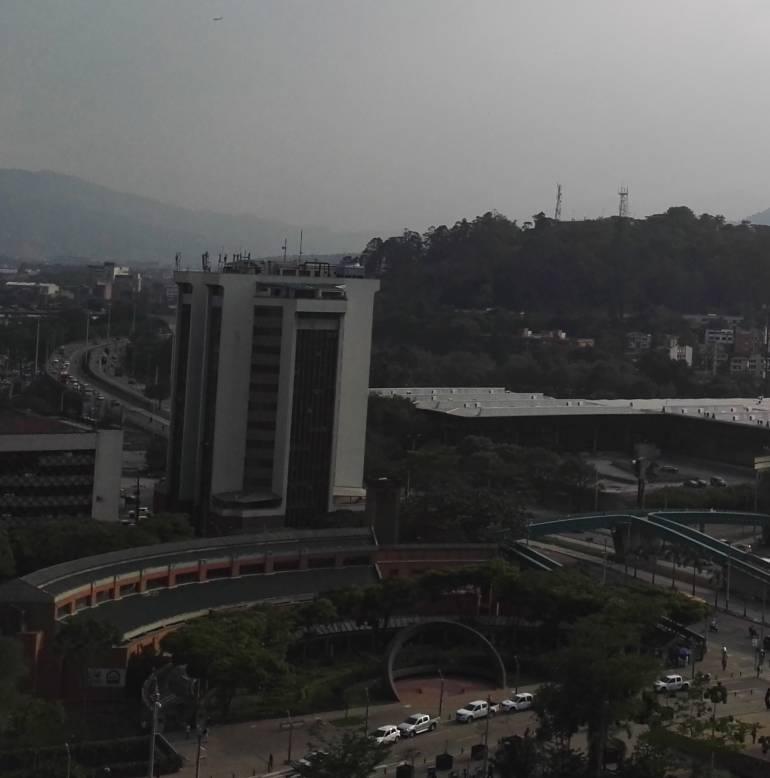Área Metropolitana no modificará el protocolo por calidad del aire