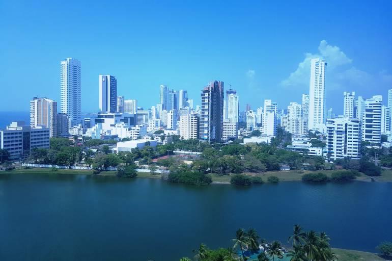 POT de Fonade para Cartagena sólo alcanzó el 20%: POT de Fonade para Cartagena sólo alcanzó el 20%