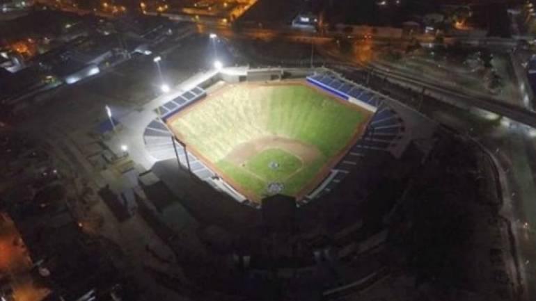 """""""El Edgar Rentería es el escenario más avanzado de los juegos"""": Verano"""