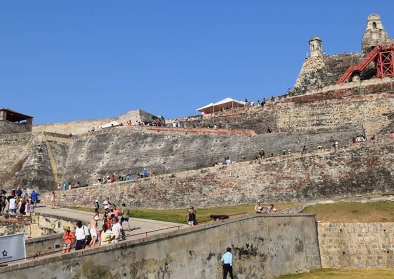 Semana Santa Cartagena: Semana Santa inició con entrada gratis a monumentos de Cartagena