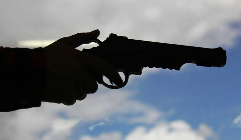 Balacera en Caloto, Cauca, deja un muerto y cinco heridos