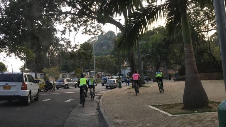 El viernes santo en la mañana estará cerrada la vía a Cúcuta: El viernes santo en la mañana estará cerrada la vía a Cúcuta