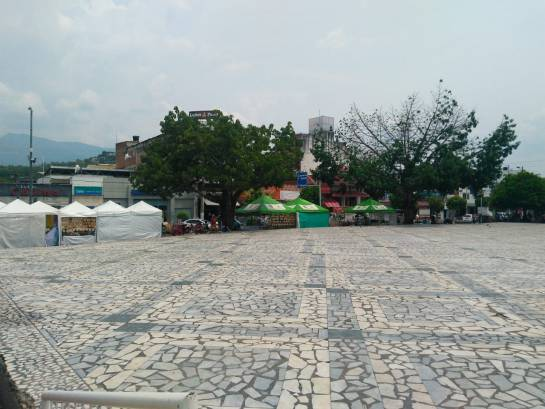 Turismo Tolima: Autoridades trabajan para transformación turística de Melgar