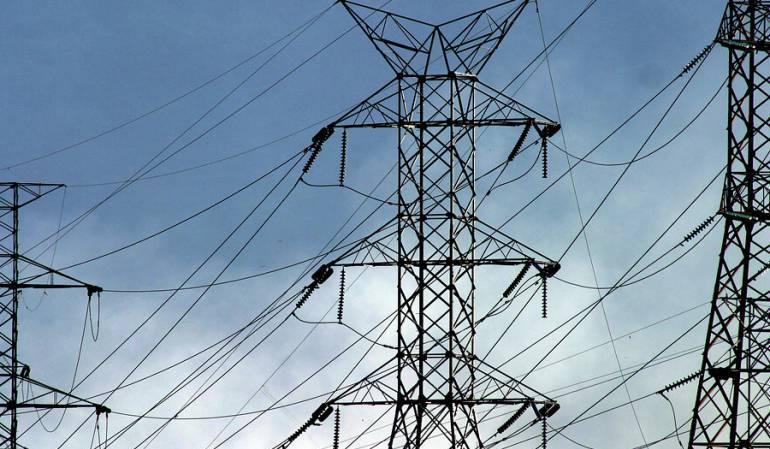Atentado torre de energía en Nariño: Voladura de torre de energía deja sin servicio a 200 mil personas en Tumaco