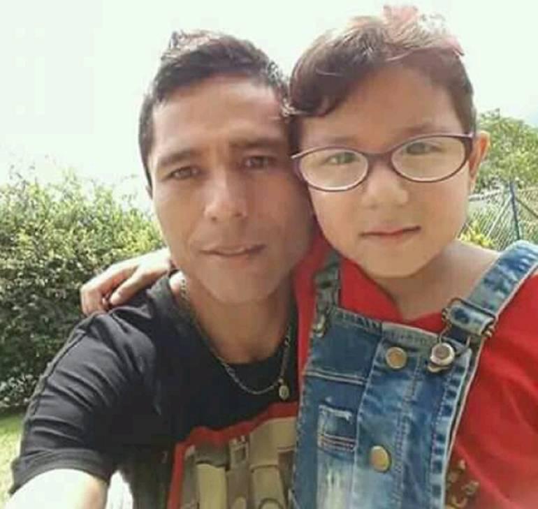 En busca de los desaparecidos: Padre e hija, desaparecidos desde el 18 de marzo
