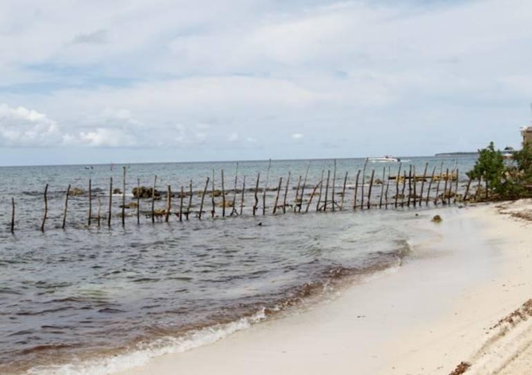 La obra en Playetas, Cartagena, iniciará el 7 de abril y durará 10 meses