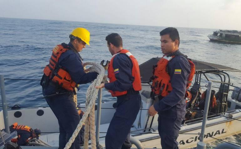 Autoridades, Colombia, Panamá, analizan, tráfico, migrantes: Autoridades de Colombia y Panamá analizan tráfico de migrantes