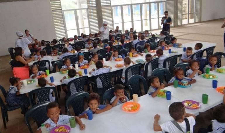 Alimentación Escolar: Contraloría embarga cuentas de la Gobernadora del Magdalena