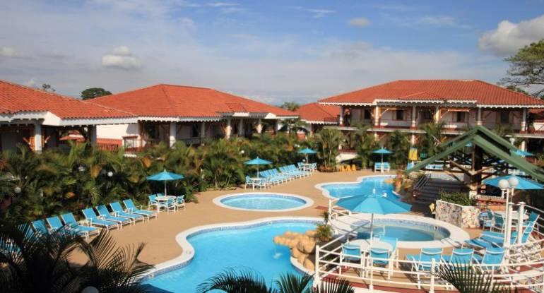 Vacaciones en Quindío.: Informalidad hotelera en el Quindío ha aumentado 25%