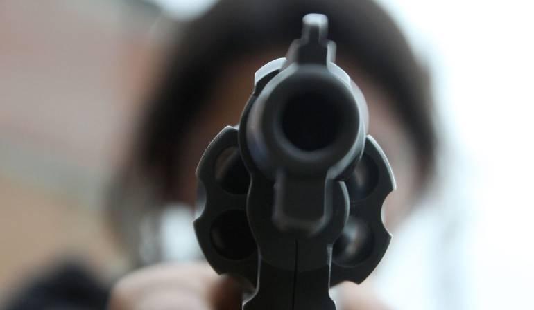Sigue la reducción de homicidios en Bogotá