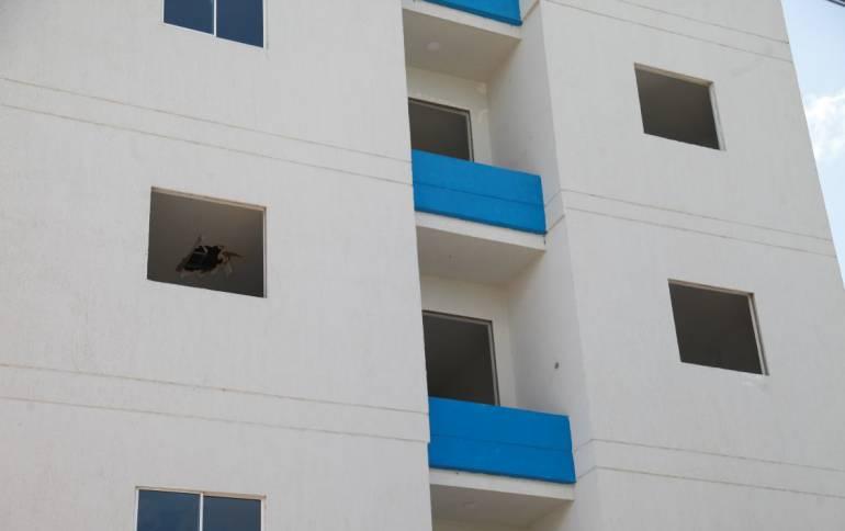 Construcciones ilegales en Cartagena: Consejo Gremial aplaude avances contra construcción ilegal en Cartagena
