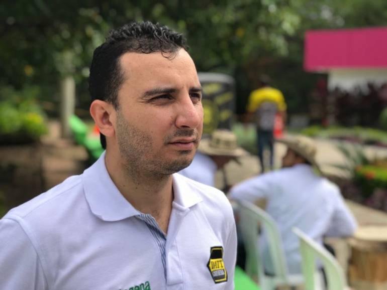 Fuerza pública en Cartagena estudiará ampliación del 'no parrillero'