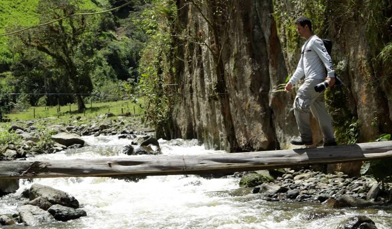alerta por creciente de rios en tolima durante semana santa: Precaución en paseos de olla, la recomendación de autoridades de Tolima