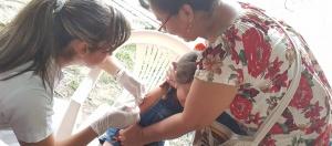 Casos de sarampión: Autoridades de Tolima estudian casos sospechosos de sarampión