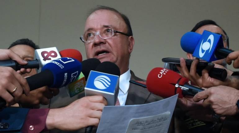 Operativos conjuntos con Venezuela y Ecuador para rescatar secuestrados