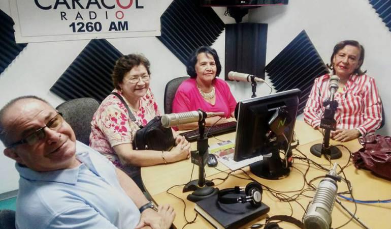 El personaje de la semana Ibagué: Hogar de abuelos requiere ayuda de la ciudadanía