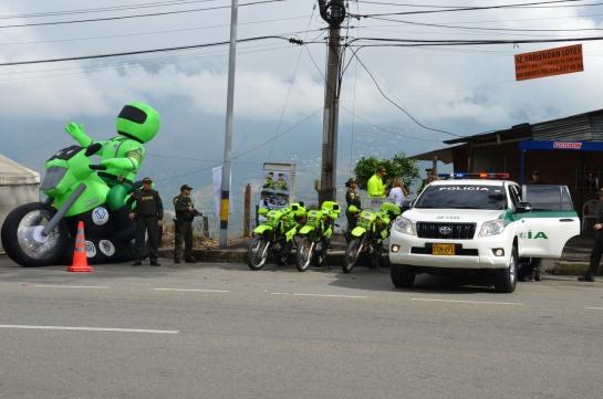 Operación retorno Medellín: 35.000 vehículos han regresado al Valle de Aburrá