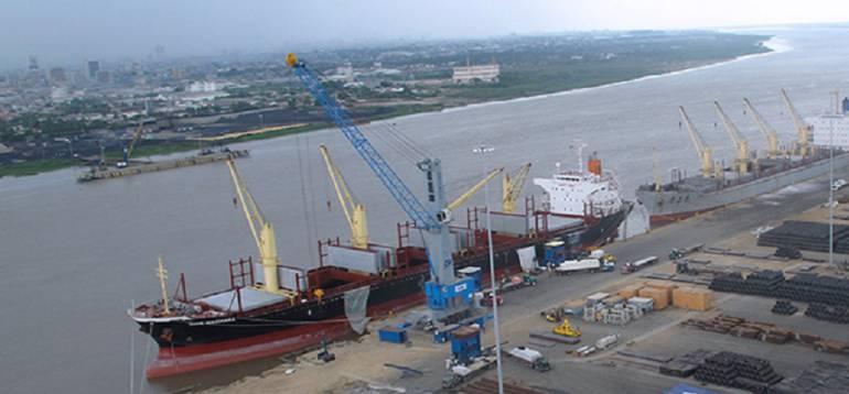 Desde febrero no se realizan dragados en Puerto de Barranquilla