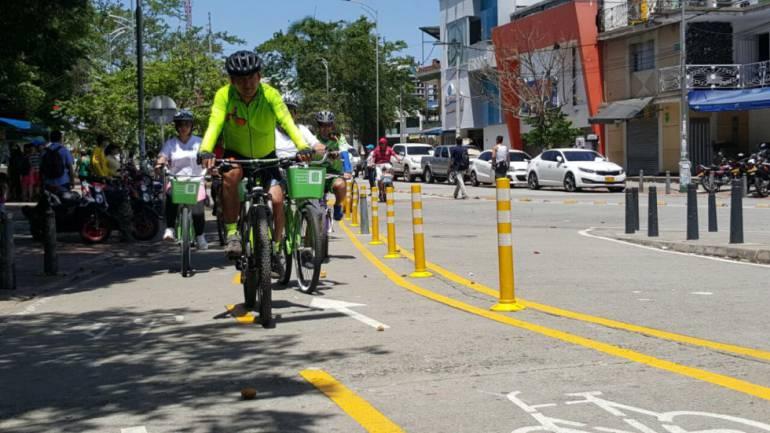 El 19 de abril sería el día sin carro en Bucaramanga: El día sin carro será este jueves 19 de abril