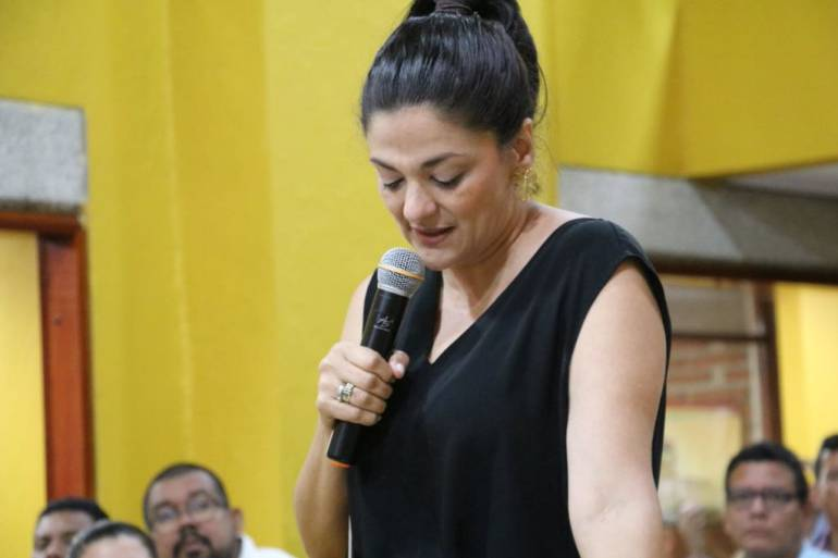 Proyecto de Plan Maestro de Educación de Cartagena debe continuar: Fenalco: Proyecto de Plan Maestro de Educación de Cartagena debe continuar: Fenalco