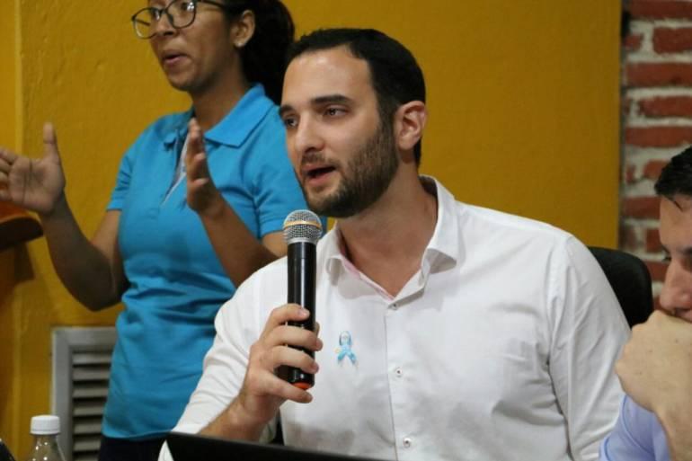 Cartagena será la primera ciudad en adoptar política pública educativa: Cartagena será la primera ciudad en adoptar política pública educativa