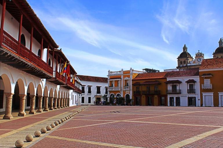 En marcha Plan de Austeridad y Ahorro en arriendos de Alcaldía de Cartagena: En marcha Plan de Austeridad y Ahorro en arriendos de Alcaldía de Cartagena