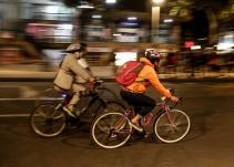 Por robarle la bicicleta asesinan una mujer en el sur de Bogotá
