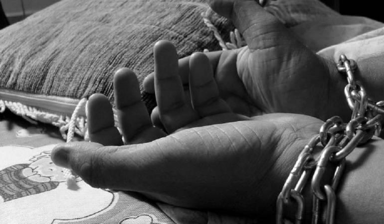 Red de trata de personas en el Valle: A más de 15 años de cárcel red de trata de personas en Valle