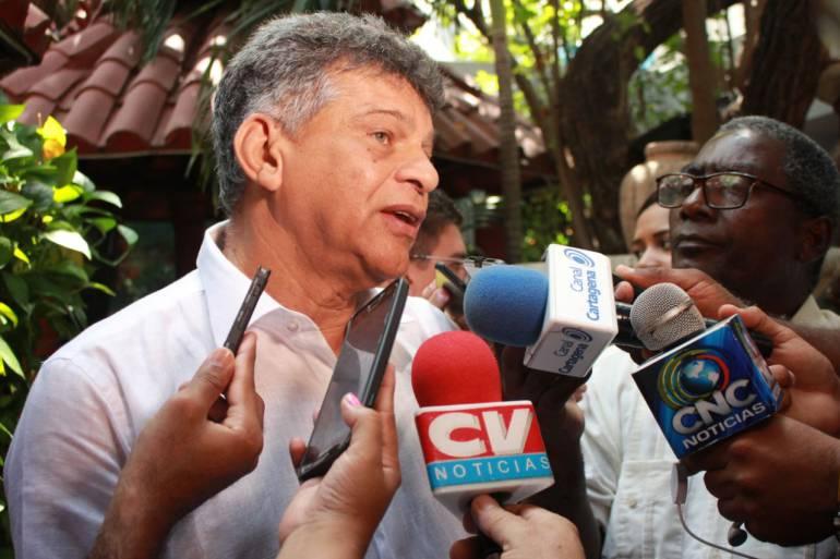 Sector de Alianza Verde adhiere a David Múnera a alcaldía de Cartagena: Sector de Alianza Verde adhiere a David Múnera a alcaldía de Cartagena