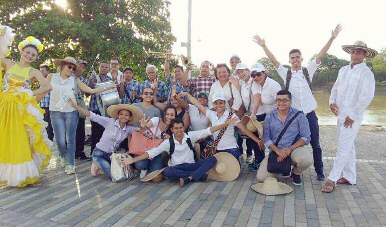 Playas Córdoba: Córdoba tiene potencial turístico pero falta apoyo: Juan Flórez