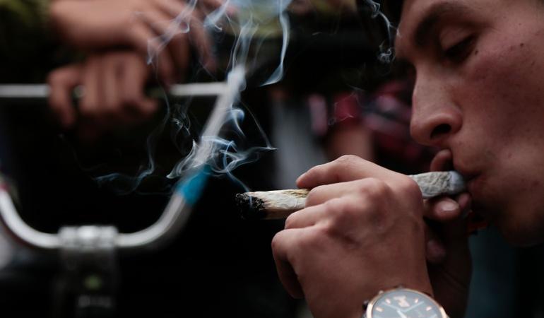 Drogas en colegios: Desde 2.000 pesos los universitarios en Barranquilla consiguen drogas